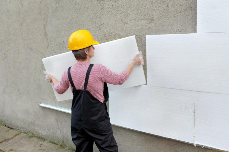 Материалы и технологии утепления домов снаружи